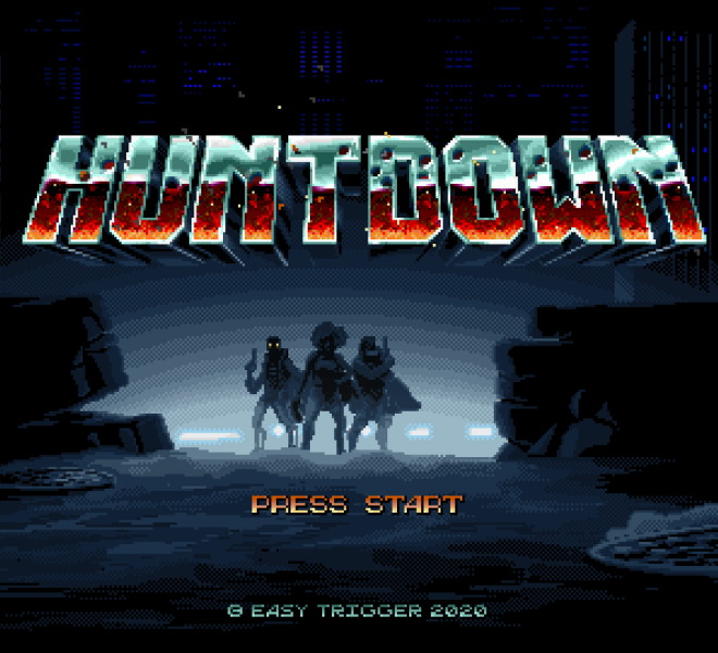 Huntdown_Screenshot14