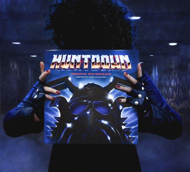 Huntdown_OST